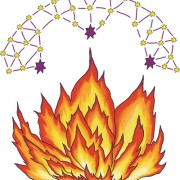 Flame of Light Connection from Center for Holistic Healing and Art